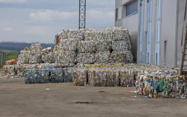 Фальшивая гордость Гройсмана: журналисты разведали правду о винницком мусорном полигоне