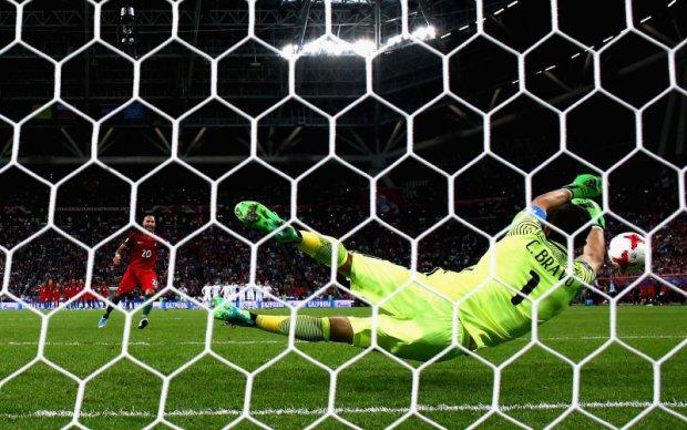 Португалія - Чилі: Огляд півфінального матчу Кубку конфедерацій