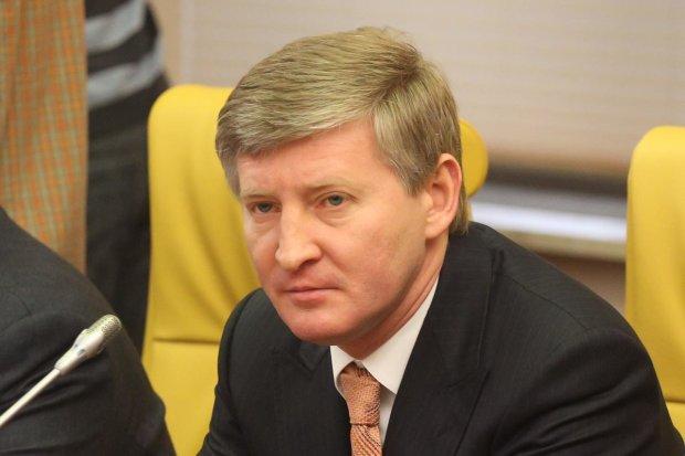 Ринат Ахметов: взял Россию на поруки