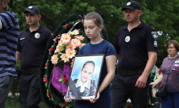Убийство Даши Лукьяненко под Одессой: как изверг надругался над телом ребенка, - от подробностей можно сойти с ума