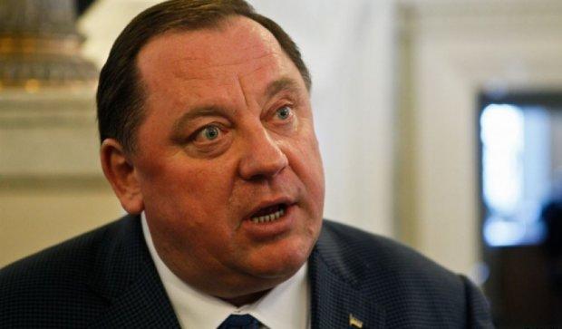 Мельнику знову загрожує суд - заступник генпрокурора