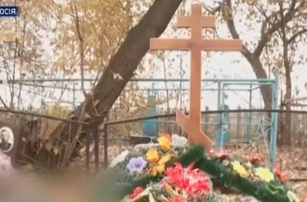 """Пенсионер """"воскрес"""" после собственных похорон, родственники схватились за сердце: """"Кто в могиле?"""""""
