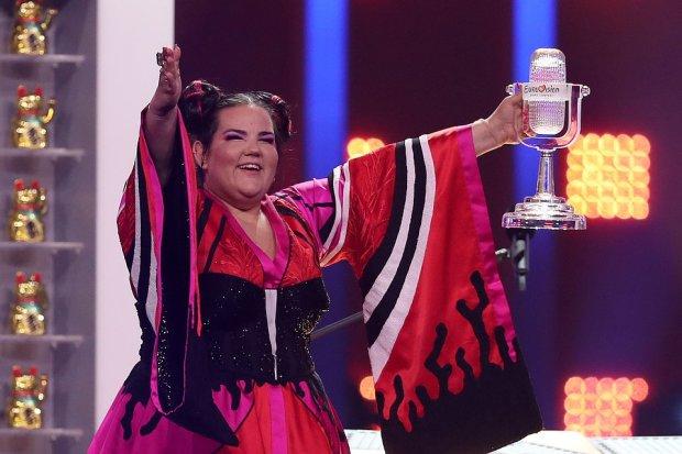 Слоган Евровидения-2019 посвятили скандальной победительнице