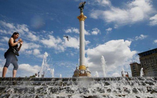 Погода в Украине: синоптики рассказали, когда страну захватит осень