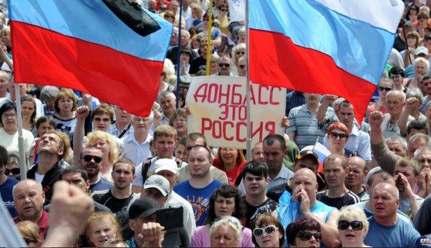 """""""Патріоти Донбасу"""" тепер збирають мандарини в Абхазії: """"руський мір"""" явно переміг"""