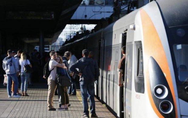 Прага все ближе: как купить дешевый билет на поезд