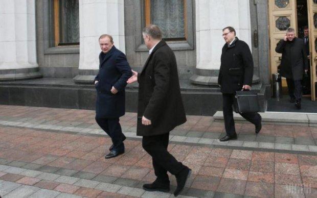 США скасували візові санкції проти Юрія Іванющенка