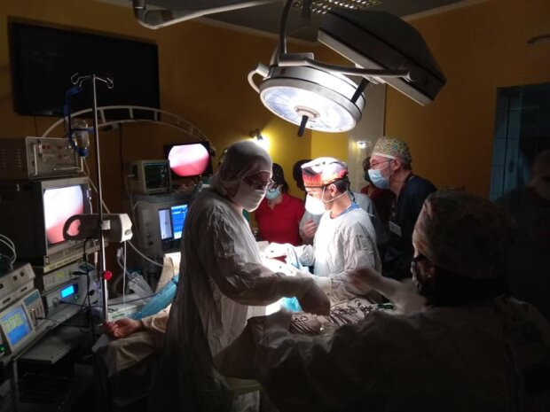 Врачи, Фото: Львовская Областная Детская Клиническая Больница Охматдет