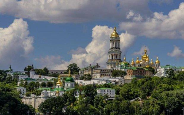 Из-за коррупции Украина может потерять исторический памятник мирового значения