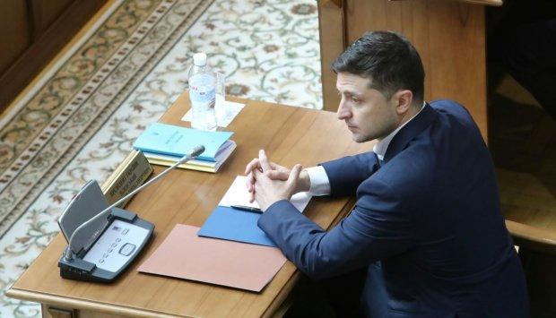 """Зеленський жорстко поставив на місце Клімкіна: """"Дізнаюся про міжнародні кроки з Інтернету"""""""