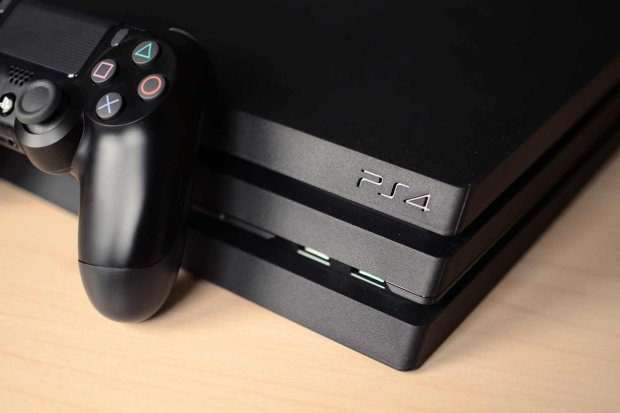 Геймер превратил игровую консоль от Sony в настоящий шедевр: видео
