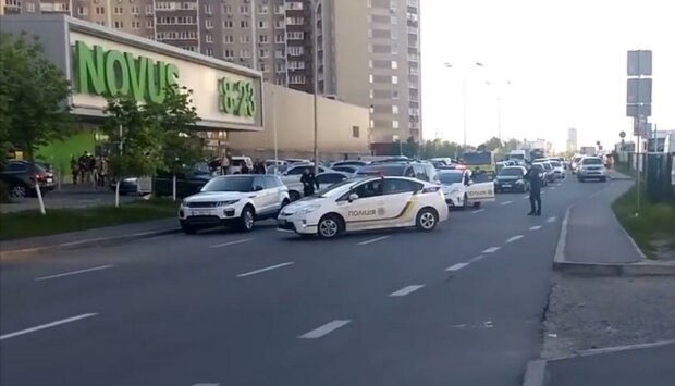 Киевлян начали топить из-за кредитов