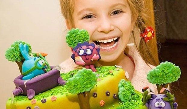 Не торт - шедевр: харьковчанка создает невероятные сладкие фигурки (фото)