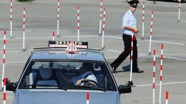 Нікуди не дінешся: українцям ускладнили іспити на водійські права, лазівок більше немає