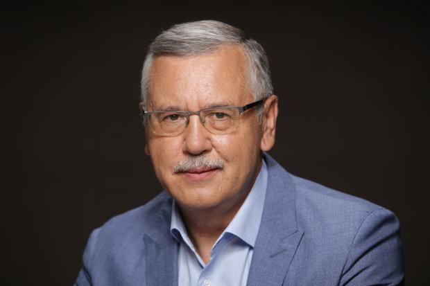 Гриценко требует разогнать Конституционный Суд: проверка на полиграфе, в СНБО и другие инициативы кандидата