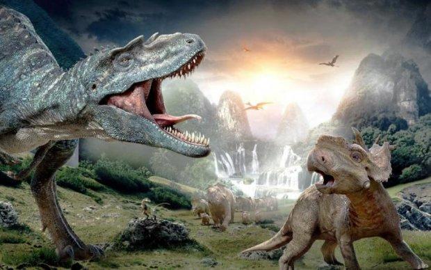 Ученые откопали шелковистого динозавра