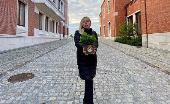 Оксана Шевченко, фото из instagram