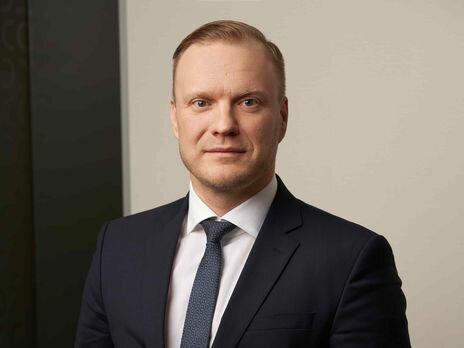 Маріс Куніцкіс, генеральний директор ДТЕК ВІЕ