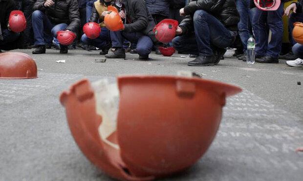 Рост импорта электроэнергии из России приведет к остановке работы украинских шахт