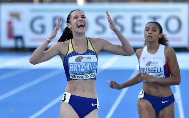 Українки виграли естафету на чемпіонаті Європи з легкої атлетики