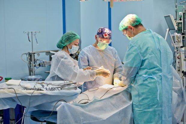 Хірурга підозрюють у вбивстві