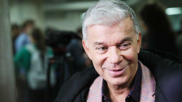 Олег Газманов, фото з відкритих джерел