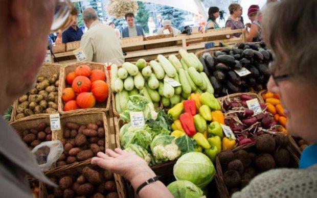 Ціни на продукти змусять українців переглянути новорічне меню