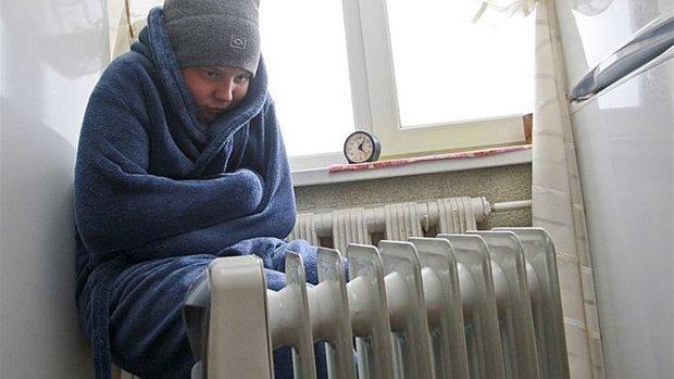 холод в доме