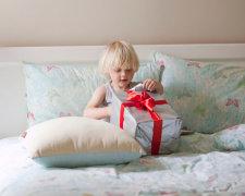 Подарунки на День святого Миколая