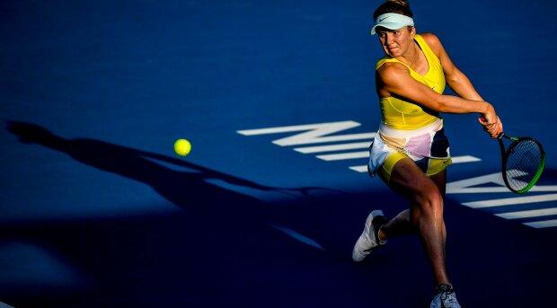 Еліна Світоліна, twitter.com/WTA