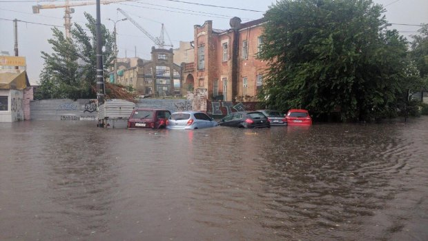 Київ затопить: експерти розкрили моторошний сценарій, під водою може зникнути усе живе