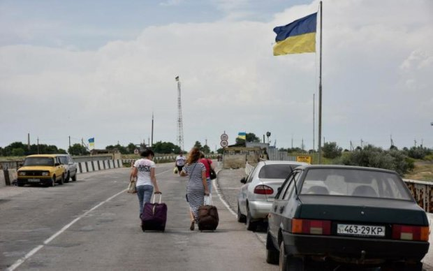 Кріпаки: кримчани вже зрозуміли, у що вляпалися