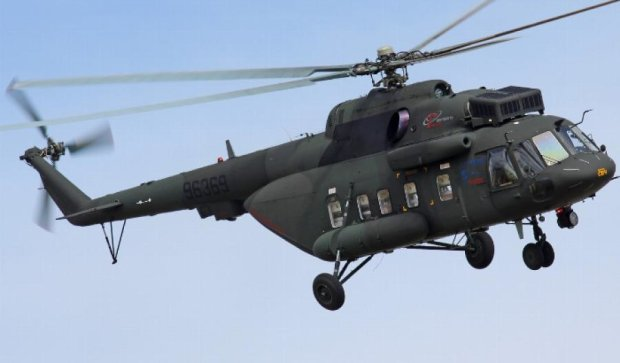В Афганистане разбился военный вертолет: погибли 17 человек