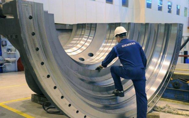 Розплата за турбіни Siemens: Росії обрали покарання