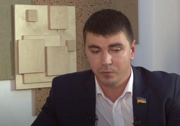 Антон Поляков, скриншот: YouTube
