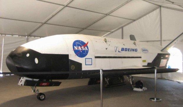 США успішно запустили в космос безпілотний шатл