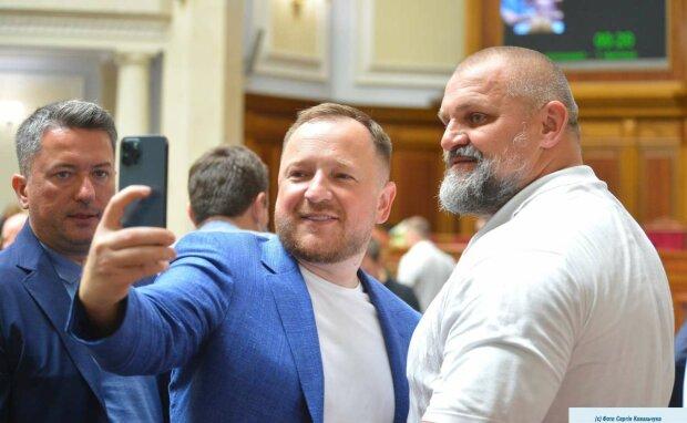 Верховна Рада, Василь Вірастюк - фото ВРУ