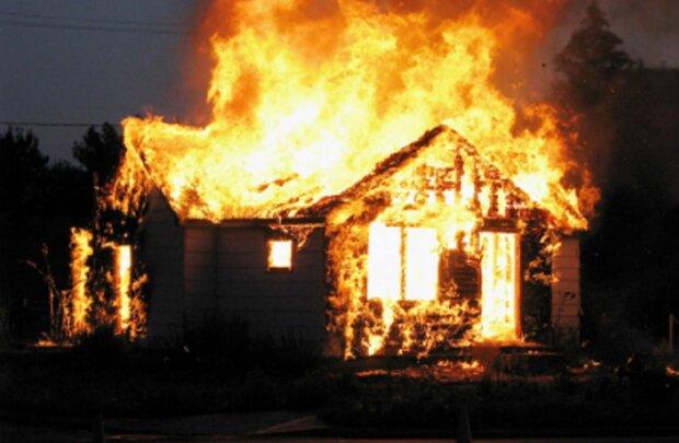 Пожар, скриншот: YouTube