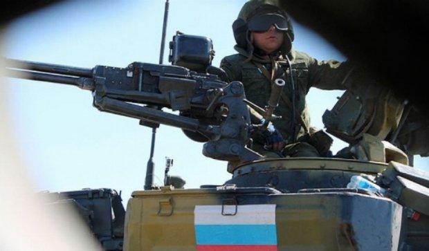 Журналісти записали на приховану камеру розмову з військовим РФ в Сирії (відео)