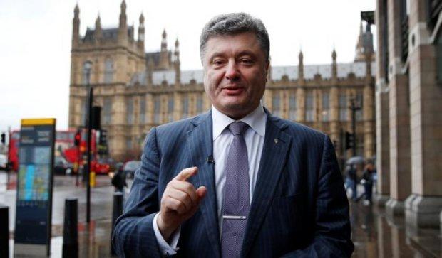 """Порошенко на виборах може використати """"технічні"""" партії - джерело"""