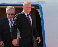 Владимир Путин, фото: Getty images