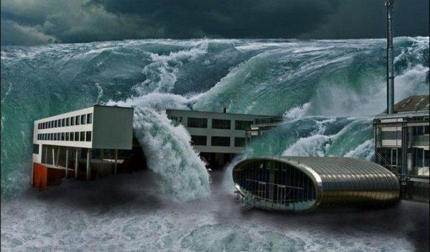 NASA прогнозує всесвітній потоп