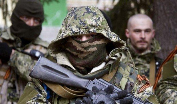 Диверсанты прорывают оборону украинских военных