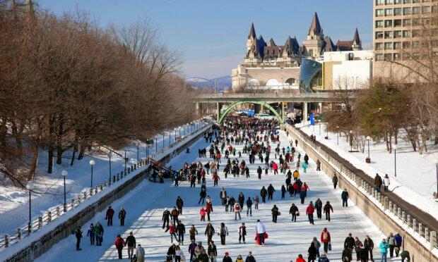 Канада, фото: canadaguidetour.com