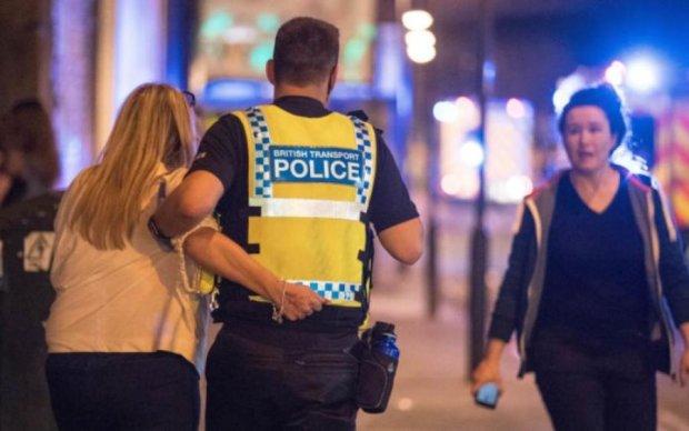 Жуткая авария в Британии: появились кадры