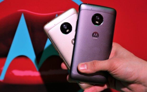 Motorola возвращается: китайская компания реанимирует легенду