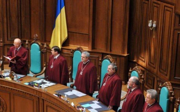 Не минуло й три роки: в Україні обрали головного суддю