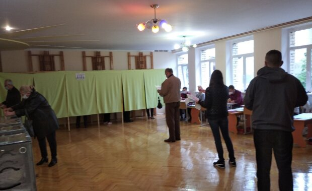 Вибори, фото ілюстративне: Facebook Комітет виборців України