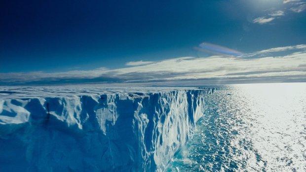 Вчені дізналися, що ховалося під льодами Арктики 40 тис років: знахідка шокувала світ
