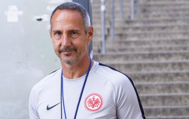Тренер Айнтрахта высказался о Шахтере: напоминает Боруссию и Баварию